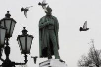 RUS EDEBİYATININ EN BÜYÜK İSİMLERİNDEN PUŞKİN'İN ERZURUM'DA BİR EVDE KALDIĞINI BİLİYOR MUYDUNUZ?