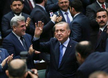 AKP'DE MÜLAKATLAR TAMAM, 600 İSMİ ERDOĞAN BELİRLEYECEK