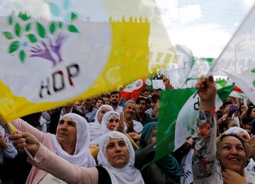 KRİTİK BİLGİ: HDP'Lİ OYLAR SEÇİMİN KADERİNİ BELİRLEYECEK. 10 HDP'LİDEN 8'İNİN OYU MUHALEFETE