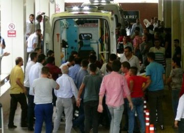 CHP'DEN SURUÇ'A İNCELEME HEYETİ