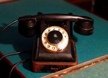 STALİN'İN TELEFON REHBERİ AÇIK ARTTIRMADA SATILDI