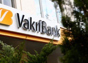 VAKIFLAR BANKASI'NIN YÜZDE 58.5 ORANINDAKİ HİSSESİ HAZİNE VE MALİYE BAKANLIĞI'NA DEVREDİLDİ