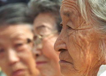JAPON'YADA BASİT HIRSIZLIKTAN HAPSE GİREN YAŞLILARIN SAYISINDAKİ ARTIŞ DÜŞÜNDÜRÜCÜ. DÜNYANIN EN GELİŞMİŞ ÜLKESİNDEN İNSANLIK HALLERİ