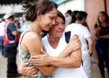 BREZİLYA'DA İKİNCİ BARAJ UYARISI: BİNLERCE KİŞİ BÖLGEDEN UZAKLAŞTIRILIYOR.