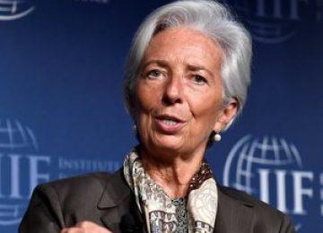 IMF'DE UYARDI