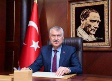 ADANA BÜYÜKŞEHİR BELEDİYESİ'NİN BANKAMATİKÇİLERİ AZERBAYCAN'DA ÇIKTI