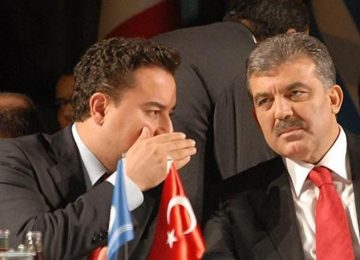 ERGUN AYDOĞAN YAZDI- ALİ BABACAN CESARETLE (!) YOLA ÇIKTI..