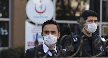 THY'NIN TAHRAN- İSTANBUL SEFERİ SIRASINDA KORONAVİRÜS ŞÜPHESİ İLE ESENBOĞA'YA ACİL İNİŞ YAPAN UÇAK'TAKİ SON DURUM