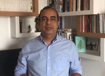CHP İL BAŞKANI KARACA: AKP'Lİ BÜYÜKŞEHİR BELEDİYESİ BURSA'DA 14 MİLYON 400 BİN CEZA GARANTİLİ EDS SİSTEMİ KURUYOR