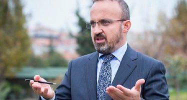 İYİ PARTİLİ ÖZDAĞ'IN PARTİSİNİN İL BAŞKANINI FETÖ'CÜ OLMAKLA SUÇLAMASI AKP'DE BÜYÜK HEYECAN YARATTI..BÜLENT TURAN: İDDİALAR VAHİM