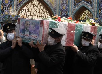 MOSSAD'IN FAHRİZADE'YE DÜZENLEDİĞİ SUİKAST TERS TEPTİ, İRAN MECLİS'İ NÜKLEER FAALİYETLERİ HIZLANDIRAN YASAYI ONAYLADI