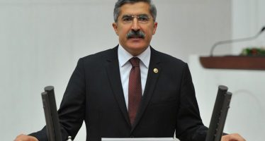 AKP MİLLETVEKİLİ HÜSEYİN YAYMAN'IN DA TESTİ POZİTİF ÇIKTI