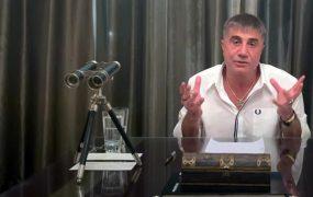 SEDAT PEKER'İN SOSYAL MEDYA HESAPLARINA ERİŞİM ENGELİ