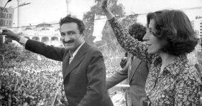 SAMİ DOĞAN YAZDI- 1968'LERDEN SİYAH BEYAZ ANILAR