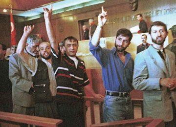 SİVAS'TA 35 KİŞİNİN ÖLDÜRÜLDÜĞÜ MADIMAK KATİAMI'NIN ALMANYA'DA YAŞAYAN FAİLLERİ İÇİN SUÇ DUYURUSU
