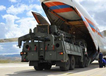 ABD S-400 SONRASI İLK HAMLESİNİ YAPTI