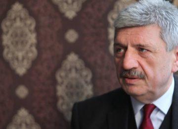 SAADET PARTİLİ CİHANGİR İSLAM'DAN AKP'YE UNUTULMAYACAK SÖZLER