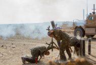 SICAK ANALİZ- BU YAZI AMERİKALI ASKERİ UZMANLARIN PYD/YPG'Lİ TERÖRİSTLERİN SICAK ÇATIŞMA İÇİN KAZDIKLARI TÜNELLERDE BERABERCE BEKLEDİKLERİNİN KANITIDIR