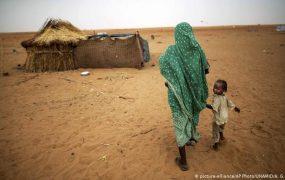 SUDAN'DA ŞİDDET: YÜZLERCE ÖLÜ