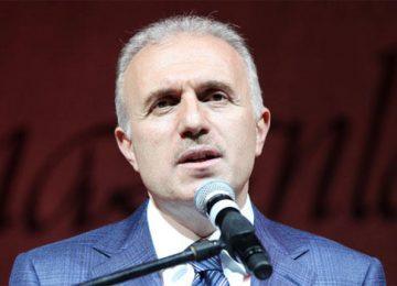 """VE AKP'DEN ÖNEMLİ ÇIKIŞ: """"DEMİRTAŞ ÖZGÜR OLMALI"""""""