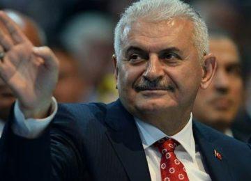 AKP'DE MECLİS BAŞKANLIĞI İÇİN ÖNE ÇIKAN İSİM: BİNALİ YILDIRIM