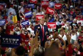 E. BÜYÜKELÇİ A. BÜLENT MERİÇ YAZDI- TRUMP SONRASI AMERİKA BİRLEŞİK DEVLETLERİ: BATI DEMOKRASİLERİNDE POPÜLİZMİN SONU MU?