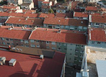 İSTANBUL'UN GERÇEĞİ BU: 'SON DEPREMDEN SONRA ÇEVRE VE ŞEHİRCİLİK İL MÜDÜRLÜĞÜ KENDİ BİNASINI BOŞALTTI'