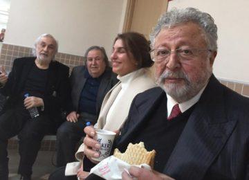 ERDOĞAN, AKPINAR VE GEZEN'İ RTÜK'E DE ŞİKAYET ETTİ..