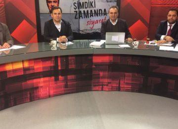 CHP'NİN İZMİR ADAYI PM'DEN ÖNCE HALK TV'DE AÇIKLANDI.
