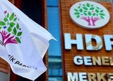 """HDP'DEN DENGELERİ SARSACAK ADIM: """"MUHARREM İNCE'Yİ DESTEKLEYEBİLİRİZ."""""""