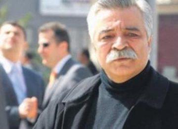 """OZAN ARİF SAMSUN'DA VEFAT ETTİ. ARİF, BAHÇELİ'YE YAZDIĞI """"ŞEREFSİZ"""" ŞİİRİ NEDENİYLE MAHKEMELİK OLMUŞTU."""