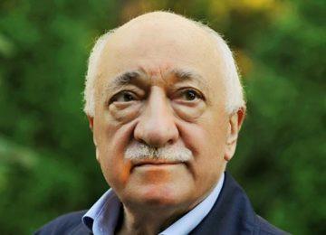 AKP'NİN BİR DÖNEM KİLİT İSMİYDİ. BAKIN FETÖ'YÜ BİR DE ONDAN DİNLEYİN.
