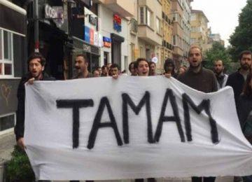 ''TAMAM'' YALNIZCA ''TAMAM'' DEĞİLDİR!