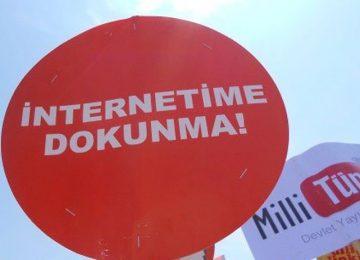 """AKP'Lİ ÖZKAYA ADIM ADIM GELEN SOSYAL MEDYAYA YÖNELİK """"DÜZENLEME"""" GİRİŞİMLERİNİN AYRINTILARINI ANLATTI"""