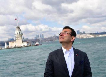 EKREM İMAMOĞLU YALNIZ İSTANBUL'DA DEĞİL TÜM TÜRKİYE'DE HALKI AZARLAYARAK KONUŞMANIN DİĞER SEÇENEĞİNİ SUNDU: HUZUR