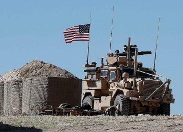ABD'DEN SURİYE SINIRINDA YPG'YE KALKAN OLUŞTURACAK PLAN
