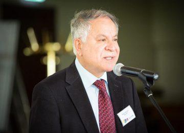 PROF. DR. MUSTAFA KAYMAKÇI YAZDI- UMUDU ÖRGÜTLEMEK