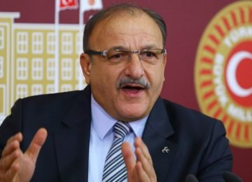 MHP'Lİ OKTAY VURAL AKP'YE FENA VURDU