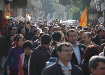 CHP'DEN İŞSİZLİK VERİLERİ: GERÇEK İŞSİZLİK YÜZDE 16.04, İŞSİZ SAYISI 6 MİLYON 600 BİN KİŞİ.