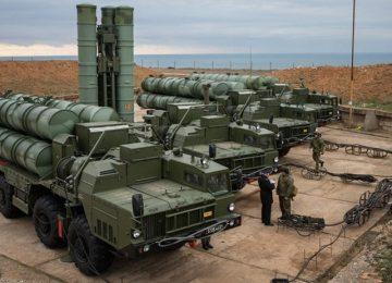NATO'DAN S-400 AÇIKLAMASI: ENDİŞE DUYUYORUZ