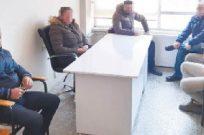 ADANA'NIN TUFANBEYLİ İLÇESİ'NİN AKP'Lİ BELEDİYE BAŞKANI'NDAN TOPLAMA KAMPI UYGULAMASI