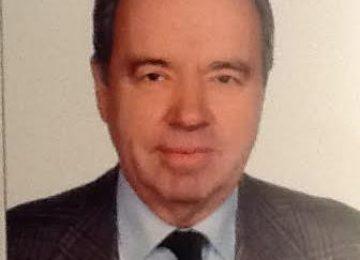 DR. ALİ TİGREL YAZDI- SURİYE MESELESİ