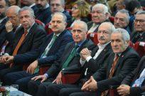 ERSİN ERTÜRK YAZDI- ANKARA, ANKARA DEMOKRAT GÖRMEK İSTİYOR SENİ HER CHP'Lİ BAHTI KARA