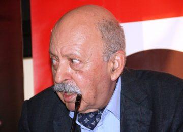 """""""TOPLU OLARAK HEPİMİZ FETÖ'CÜYÜZ ABİ!"""""""