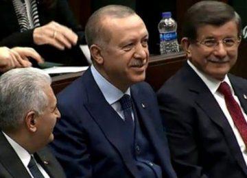 İŞTE AKP'NİN ADAY TABLOSUNDAKİ SON DURUM: BELEDİYE BAŞKANLARININ YÜZDE 65'İ DEĞİŞTİ.