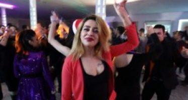 VAN YILBAŞINDA TAHRAN'A DÖNDÜ. 17 BİN İRANLI YILIN SON GÜNÜ KURTULUŞU VAN'DA BULDU