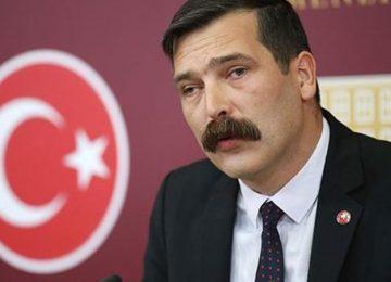TİP BAŞKANI: KOMÜNİSTLER AKP'YE DUR DİYECEK