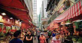 BU HABERE İNANMAKTA GÜÇLÜK ÇEKEBİLİRSİNİZ..HONG KONG YÖNETİMİ EKONOMİYİ CANLANDIRMAK AMACIYLA YURTTAŞLARINA YAKLAŞIK 4650 TL DEĞERİNDE KUPON DAĞITACAK