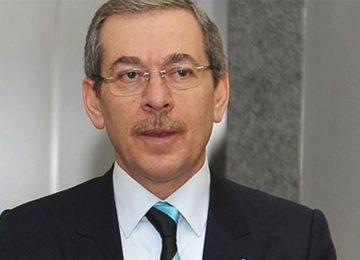 ABDÜLLATİF ŞENER: AKP'Lİ VEKİLLERDE KIPIRDANMA VAR