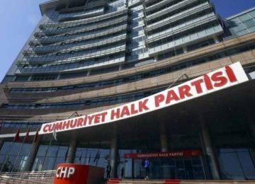 CHP HEYETİ DEMİRTAŞ'I ZİYARET ETMEK ÜZERE YARIN EDİRNE'YE GİDİYOR
